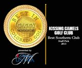 CAGGY - Best Southern Club 2013