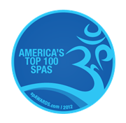 America's Top 100 Spas - spAWARDS.com 2012